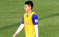 Tân binh ĐT Việt Nam được HLV Park Hang-seo gọi lên đấu UAE có gì đặc biệt?