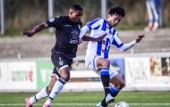 HLV SC Heerenveen úp mở khả năng ra sân của Văn Hậu ở trận gặp FC Groningen