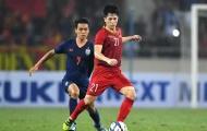 Ai sẽ là sự kết hợp hoàn hảo với Đình Trọng ở vị trí trung vệ U22 Việt Nam?