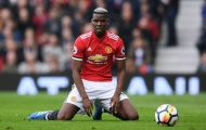 NÓNG: Pogba CHỐT tương lai ở Man United