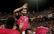 Ai Cập tại World Cup 2018: Trên vai 'King Mohamed'