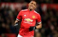 Huyền thoại Arsenal khuyên Martial gia nhập Pháo thủ