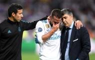 Carvajal chấn thương, fan kêu gọi sao Arsenal lên tuyển
