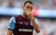 Rời Villa sau 1 mùa giải, John Terry sắp có bến đỗ mới