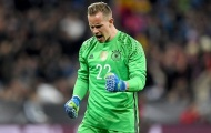 3 cầu thủ đáng chú ý của Đức lần đầu dự World Cup