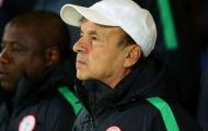Tuyển Nigeria tại World Cup 2018: Trăm mối tơ vò