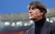 NÓNG: Joachim Low ở lại đội tuyển Đức đến 2022