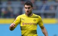 Sếp lớn Dortmund tiết lộ về thương vụ Sokratis đến Arsenal