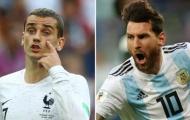 3 cặp đấu không thể bỏ lỡ ở vòng 16 đội World Cup 2018