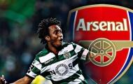 Arsenal, Chelsea thấp thỏm với mục tiêu 52 triệu bảng