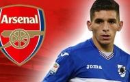 Lý do Lucas Torreira đến Arsenal kiểm tra y tế ngay sau khi bị loại tại World Cup