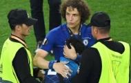 David Luiz lên tiếng, gửi lời ruột gan đến các tài năng trẻ của Chelsea