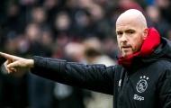 'Sẽ không có chuyện HLV Hà Lan đến Bayern Munich'