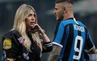 Nữ tướng Nara lên tiếng về khả năng Icardi đến Juventus