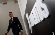 Merih Demiral: Câu chuyện rơi nước mắt về số áo 'ít đụng hàng' tại Juve