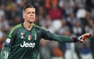 Juventus chuẩn bị gia hạn hợp đồng với Szczesny