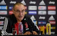 'Hiện tại các CLB Ý không phải ứng viên vô địch C1 mà là các đội bóng Anh'