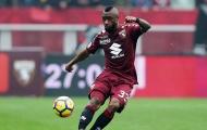 Học Neymar làm loạn không thành, sao Torino xuống nước xin lỗi CLB