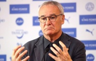 "Ranieri muốn Leicester ""say"" trong Champions League"