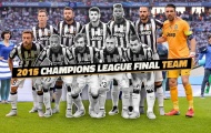 Đối đầu Barca, Juventus thay đổi như thế nào chỉ trong 2 năm?