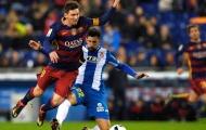 01h45 ngày 30/04, Espanyol vs Barcelona: Hiểm họa tiềm ẩn