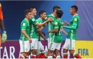 14h30 ngày 01/06, U20 Mexico vs U20 Senegal: Cân tài cân sức
