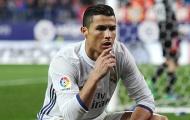 11 cầu thủ 'trẻ mãi không già': Có một Ronaldo 'không tuổi'