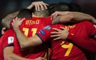 01h45 ngày 12/06, Macedonia vs Tây Ban Nha: Bò tót trút giận?