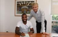 Lacazette và 5 bản hợp đồng đắt giá nhất trong lịch sử Arsenal