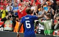 10 tiền vệ xuất sắc nhất hiện tại: Pogba hạng 9