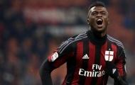 Tiền đạo của Milan cầu cứu 'siêu cò' Mino Raiola