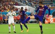 01h00 ngày 05/08, Gimnastic vs Barcelona: Bắt đầu cuộc sống không Neymar