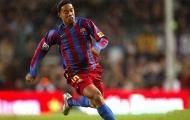 10 thương vụ bán đắt giá nhất của Barca: Không có Neymar