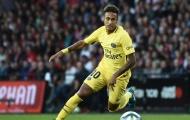 Neymar tỏa sáng trong ngày buồn của Barcelona