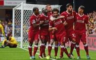 01h45 ngày 16/08, Hoffenheim vs Liverpool: Lỗ hổng hàng phòng ngự