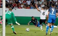 5 điểm nhấn Hoffenheim 1-2 Liverpool: Những lỗ hổng chưa được khắc phục