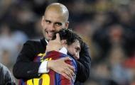 Những lý do Man City sẽ 'kích nổ' bom tấn Lionel Messi