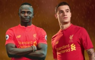 Hụt Coutinho, Barca nhắm ngôi sao khác của Liverpool