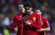 Nếu không có Catalunya, đội tuyển Tây Ban Nha vẫn cực mạnh
