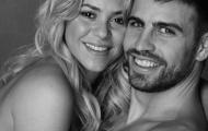 Chuyện tình Pique - Shakira (Phần 1): 'Chớm nở' trên đất Nam Phi