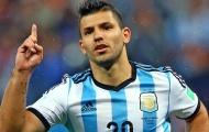 Kun Aguero nổ súng, Argentina nhọc nhằn đánh bại chủ nhà World Cup 2018