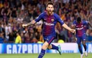 5 lý do Messi sẽ gia hạn hợp đồng với Barca: Vì ta thuộc về nhau