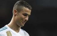 Khi Ronaldo một mình chống cả thế giới