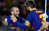 Lượt về vòng 16 đội Copa del Rey: Barca, Atletico thắng dễ; Bilbao bất ngờ bị loại