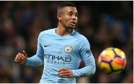 Những cái tên ấn tượng nhất vòng 15 NHA: Gabriel Jesus - 'Chìa khóa' trận derby Manchester