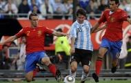 """Messi """"mơ"""" đá chung kết World Cup với đội tuyển nào?"""