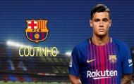 Barca chiêu mộ Coutinho: Thương vụ cho tương lai