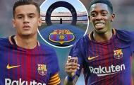 10 CLB chịu chi nhất qua các mùa: Hãy gọi Barca là 'Gã nhà giàu'
