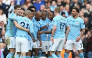 00h30 ngày 21/01, Man City vs Newcastle: Đứng dậy sau thất bại