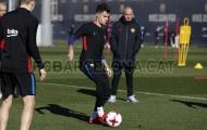 Coutinho sẵn sàng 'ứng cứu' Barca?